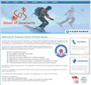 Click to Visit School of Snowsports